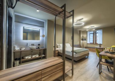 9 stanza boutique rooms